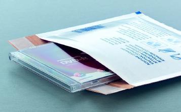Конверт для пересылки CD/DVD Disc Mailer